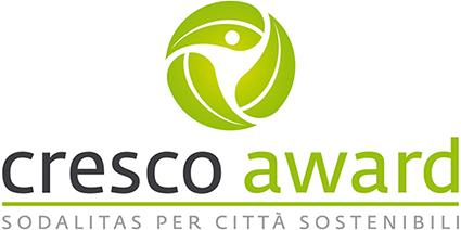 """""""Cresco Award Città Sostenibili"""" – Proroga Scadenza al 24 Ottobre"""